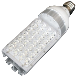 E40 Retrofit High Power LED Streetlight