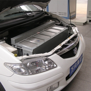 Lithium-ion Battery for Electric Vehicles 10